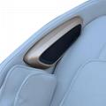 3D Zero Gravity Foot Thailand Massage Chair with Money  5