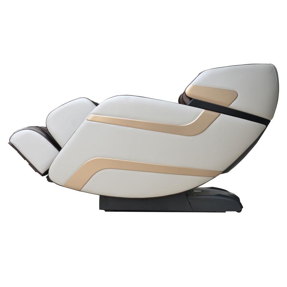 3D Zero Gravity Foot Thailand Massage Chair with Money  6