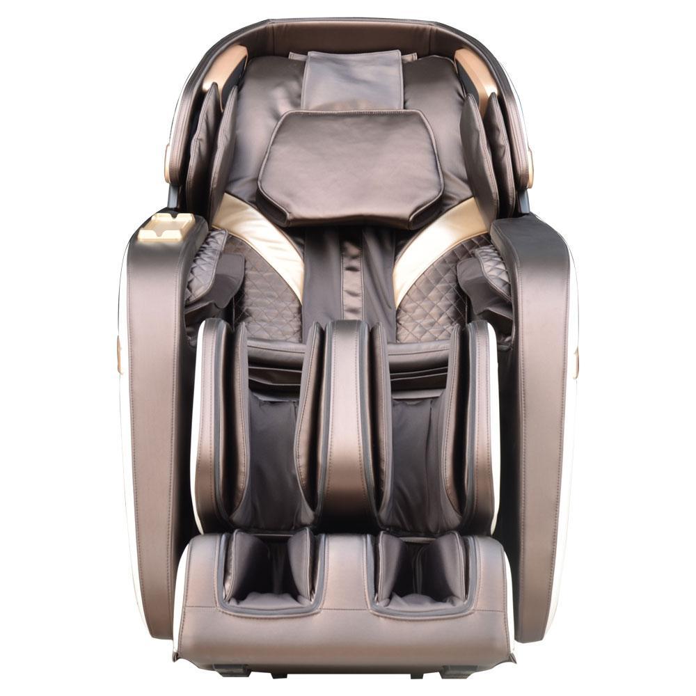3D Zero Gravity Foot Thailand Massage Chair with Money  7