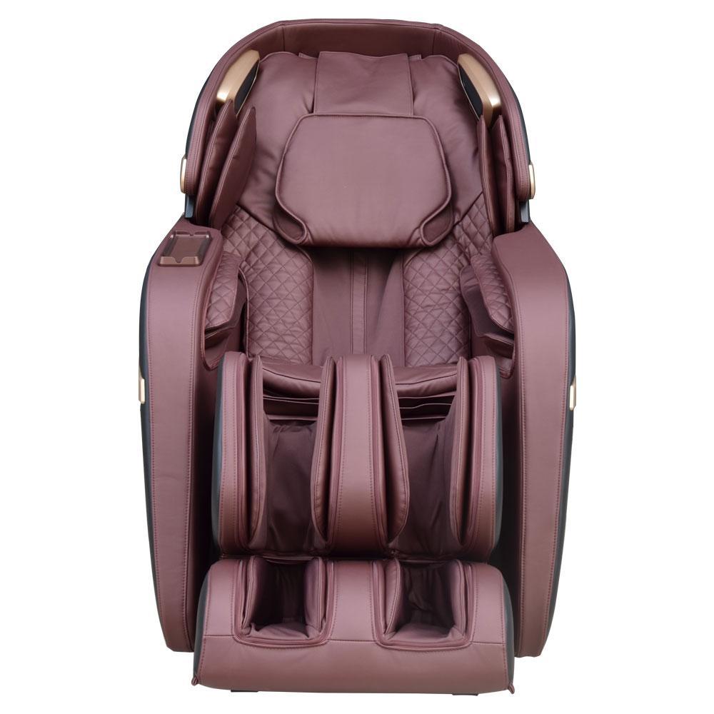 3D Zero Gravity Foot Thailand Massage Chair with Money  8