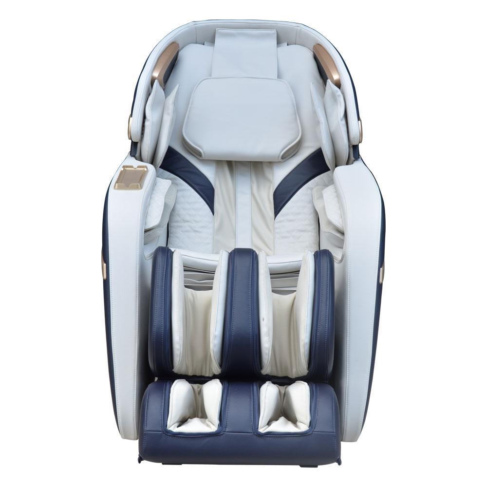 3D Zero Gravity Foot Thailand Massage Chair with Money  9