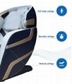 3D Zero Gravity Foot Thailand Massage Chair with Money  14