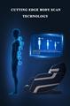 3D Zero Gravity Foot Thailand Massage Chair with Money  18
