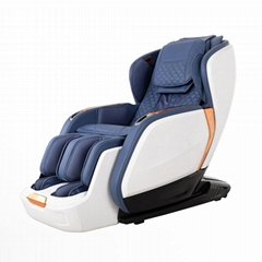 Deluxe Electric Zero Gravity Massage Sofa Chair