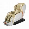 Deluxe Electric Zero Gravity Massage Sofa Chair