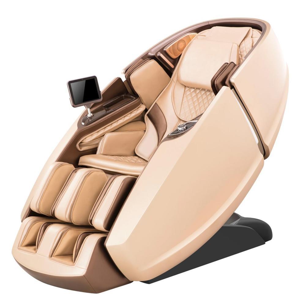 Wholesale Home Use SL Track Zero Gravity Massage Recliner Chair RT8900 3