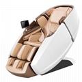 Wholesale Home Use SL Track Zero Gravity Massage Recliner Chair RT8900 4