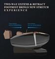 Wholesale Home Use SL Track Zero Gravity Massage Recliner Chair RT8900 10