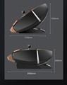 Wholesale Home Use SL Track Zero Gravity Massage Recliner Chair RT8900 15
