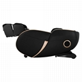 Popular Beauty Full Body Airbags Zero Gravity Recliner Massage Chair  4