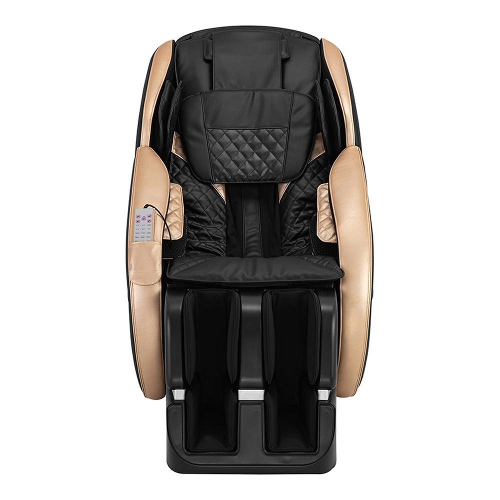 Popular Beauty Full Body Airbags Zero Gravity Recliner Massage Chair  2