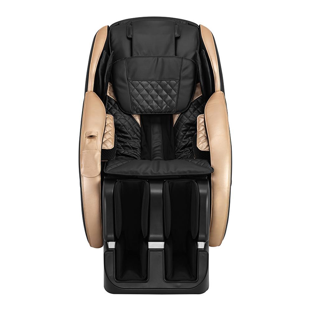 Popular Beauty Full Body Airbags Zero Gravity Recliner Massage Chair  3