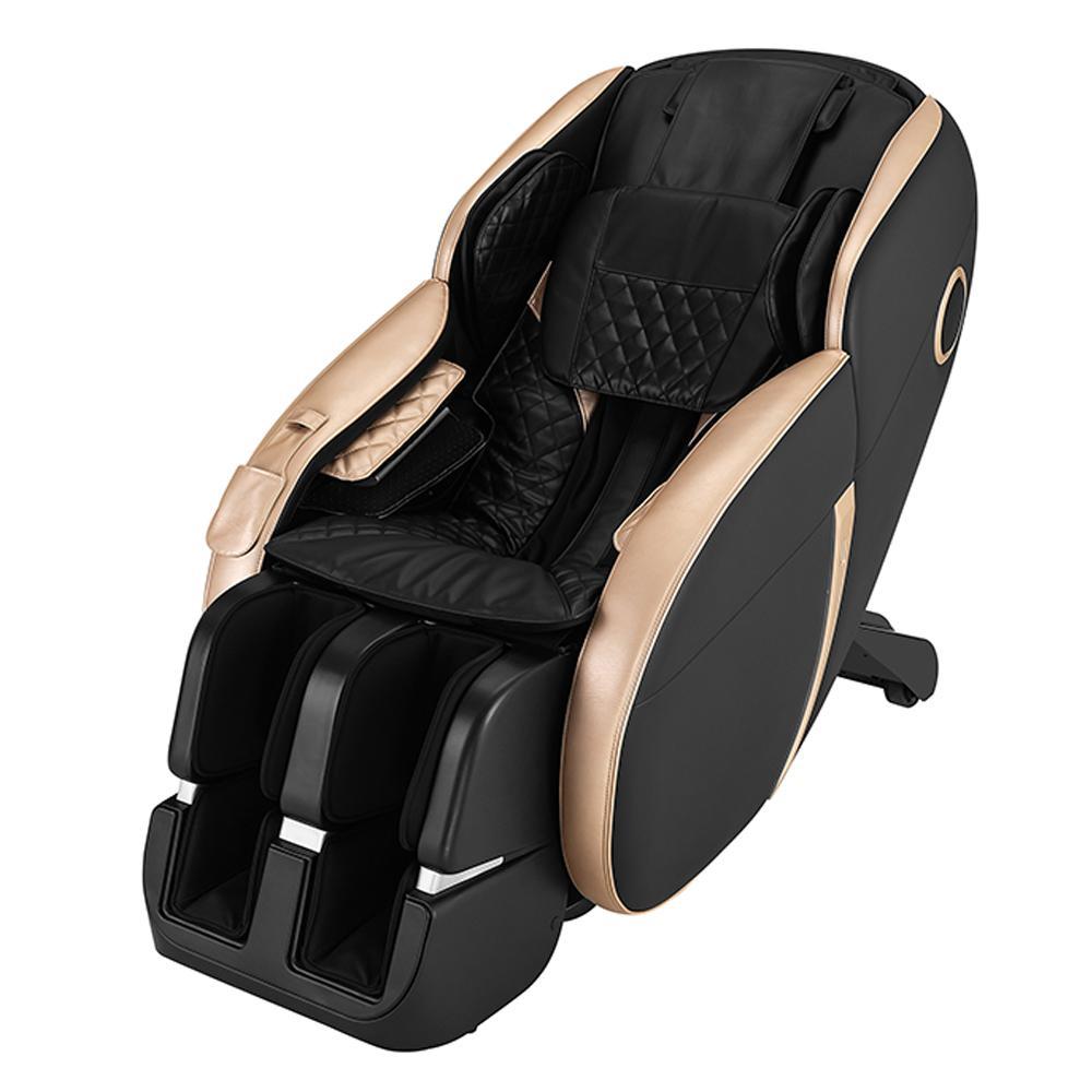 Popular Beauty Full Body Airbags Zero Gravity Recliner Massage Chair  1