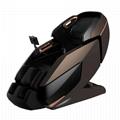 Healthcare Salon Electric Foot Pedicure Massage Chair Zero Gravity 2