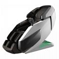 Healthcare Salon Electric Foot Pedicure Massage Chair Zero Gravity 6