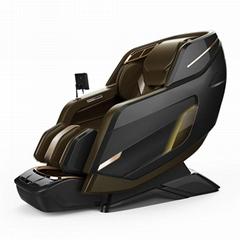 Shiatsu Zero Gravity Heated Foot  Spa Massage Chair (Hot Product - 1*)