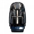 Shiatsu Zero Gravity Heated Foot  Spa Massage Chair