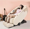 Body Care Head and Shoulder Recliner Massage Chair Motor  2