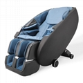 Body Care Head and Shoulder Recliner Massage Chair Motor  4