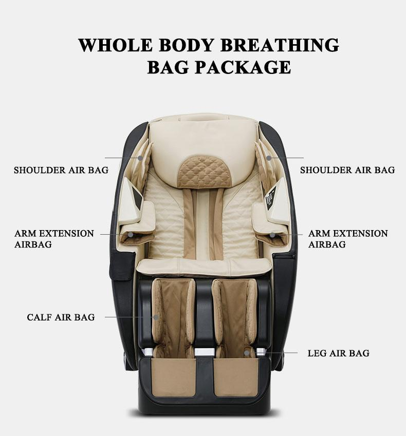 Body Care Head and Shoulder Recliner Massage Chair Motor  18
