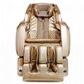 New Design Zero Gravity Virtual Reality Armchair Massage MS-878 3
