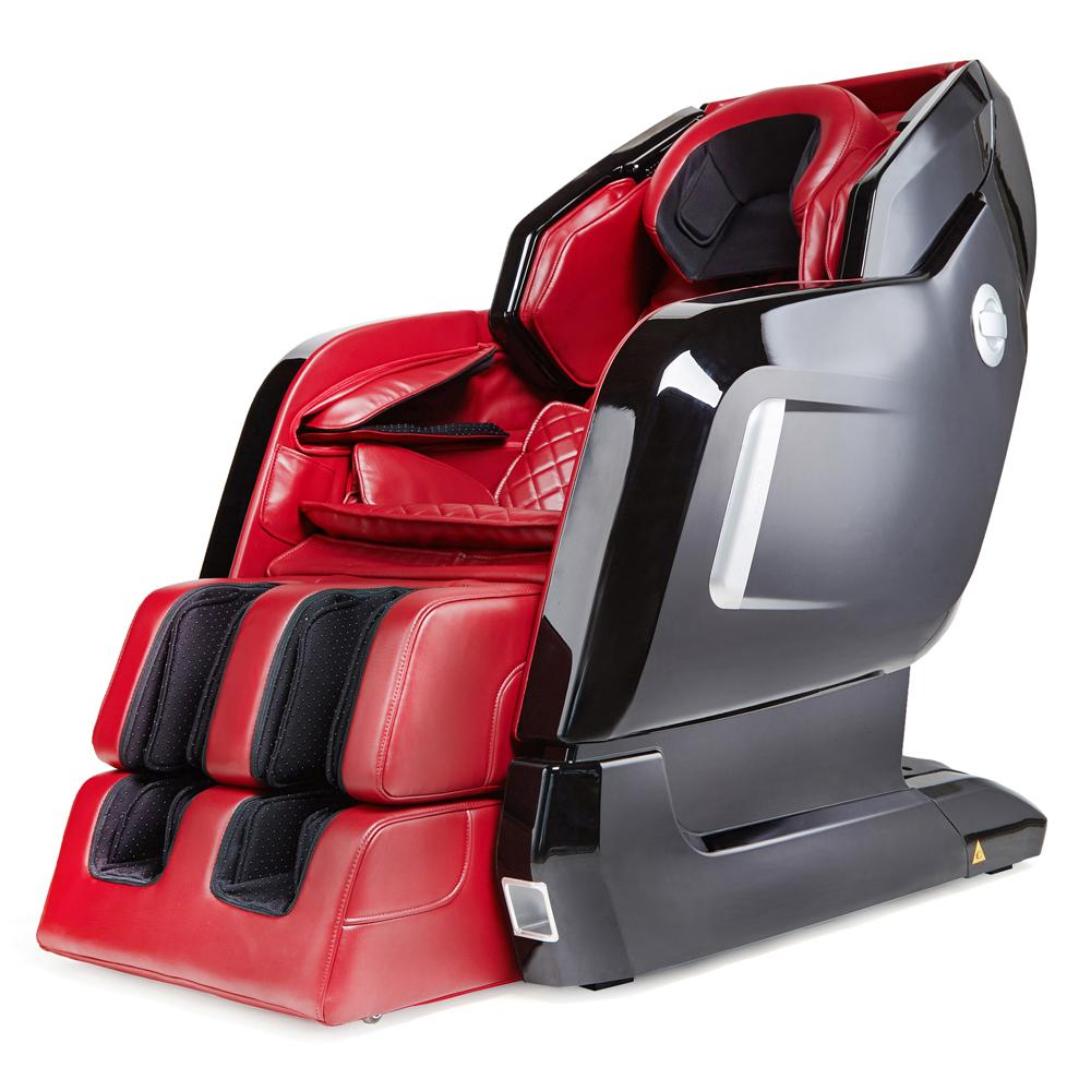 New Design Zero Gravity Virtual Reality Armchair Massage MS-878 4