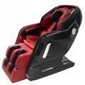 New Design Zero Gravity Virtual Reality Armchair Massage MS-878 6