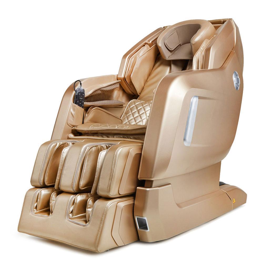 New Design Zero Gravity Virtual Reality Armchair Massage MS-878 1