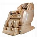 New Design Zero Gravity Virtual Reality Armchair Massage MS-878