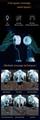 New Design Zero Gravity Virtual Reality Armchair Massage MS-878 8
