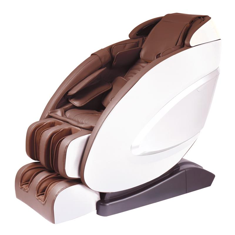 New Arrival Relaxing 3D Zero Gravity Massage Chair On Promotion  2