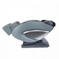 New Arrival Relaxing 3D Zero Gravity Massage Chair On Promotion  5