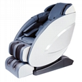 New Arrival Relaxing 3D Zero Gravity Massage Chair On Promotion