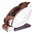 New Arrival Relaxing 3D Zero Gravity Massage Chair On Promotion  7