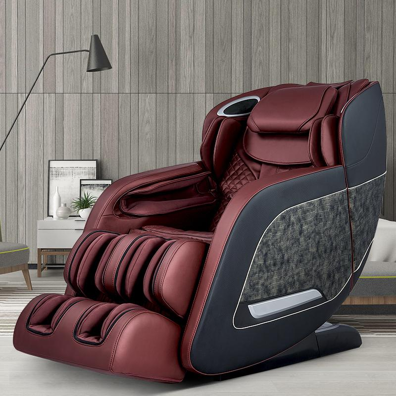 Healthcare Cheap Electric Massage Chair With Bluetooth 1
