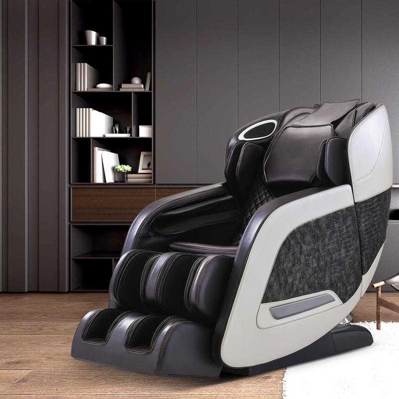 Healthcare Cheap Electric Massage Chair With Bluetooth 2