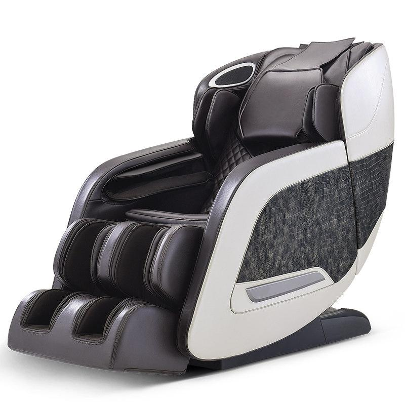 Healthcare Cheap Electric Massage Chair With Bluetooth 3
