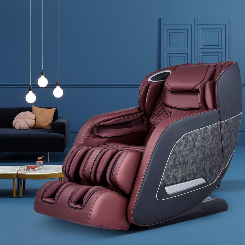 Healthcare Cheap Electric Massage Chair With Bluetooth 6