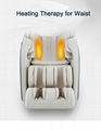 Healthcare Cheap Electric Massage Chair With Bluetooth 7