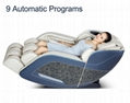 Healthcare Cheap Electric Massage Chair With Bluetooth 13