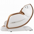 Full Body Recliner Shiatsu Massage Chair Zero Gravity 2