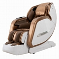 Full Body Recliner Shiatsu Massage Chair