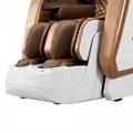Full Body Recliner Shiatsu Massage Chair Zero Gravity 6