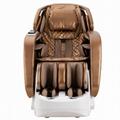 Full Body Recliner Shiatsu Massage Chair Zero Gravity 3