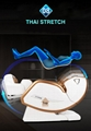Full Body Recliner Shiatsu Massage Chair Zero Gravity 17