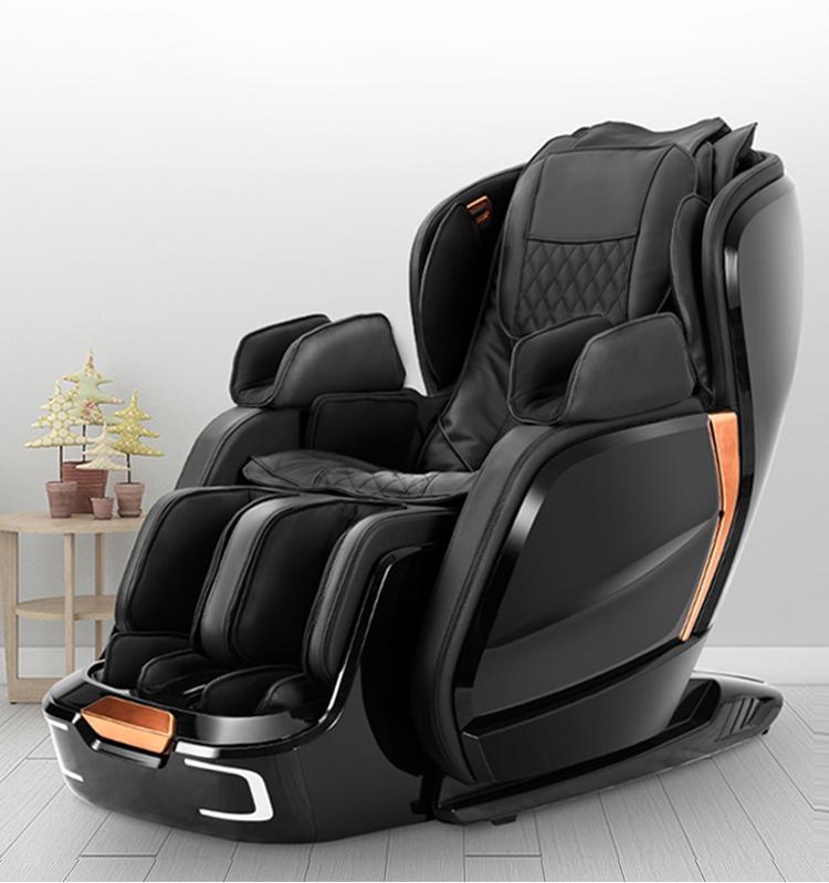 Cheap Body massage chair 4