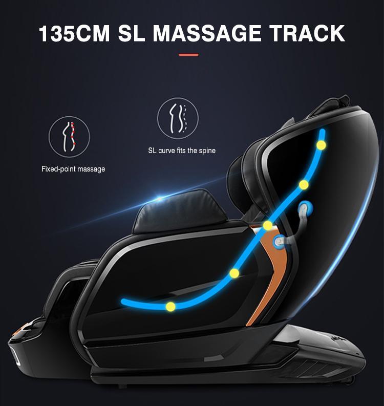 Cheap Body massage chair 18