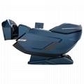 Best 5D Shiatsu Office Massage Chair Foot Rollers 4