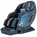 Best 5D Shiatsu Office Massage Chair