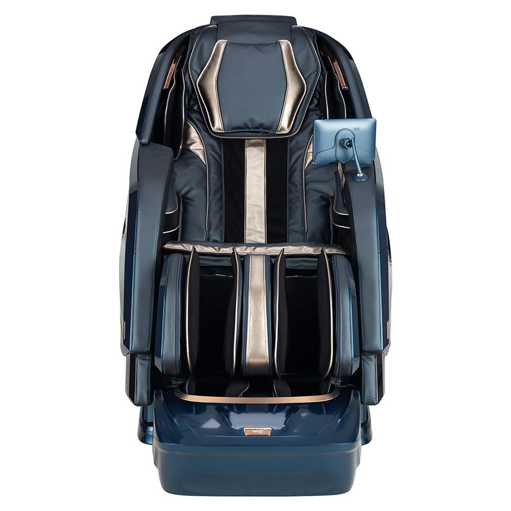 Best 5D Shiatsu Office Massage Chair Foot Rollers 2